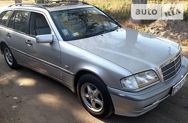 Mercedes-Benz C 220  1999