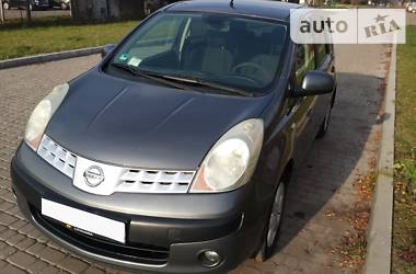 Nissan Note acenta 2007