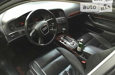 Audi A6 а 6 2005
