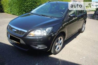 Ford Focus TIP-TOP 2010