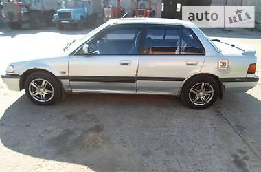Honda Civic 1988
