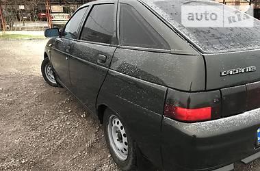 ВАЗ 2112 16 клапаннов 2006