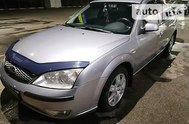 Ford Mondeo Ghia 2006