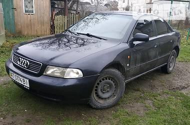 Audi A4 1.8 ADR 1996