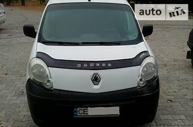 Renault Kangoo груз. 2010