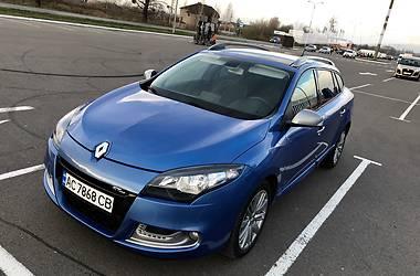Renault Megane GT-Line bose panoram 2012
