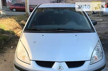 Mitsubishi Colt 1.3i 2007