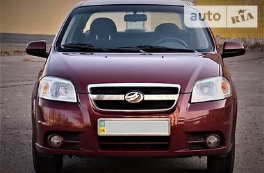 Chevrolet Aveo 1.4 at LUX Vida 2014