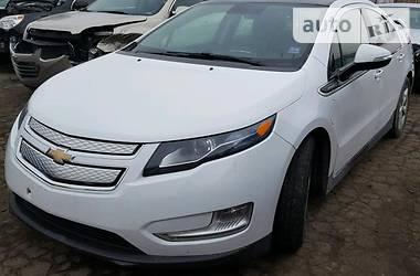 Chevrolet Volt  VOLT 2012