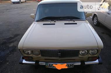 ВАЗ 2106 1988