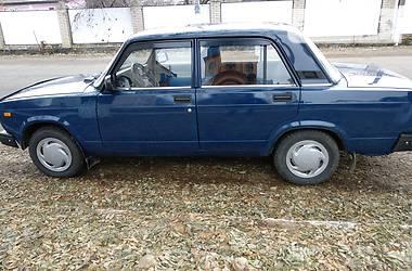 ВАЗ 2107 2009