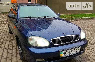 Daewoo Lanos Poland 2005