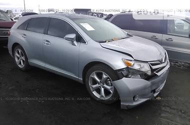 Toyota Venza LIMITED 2015