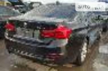 BMW 320 Twin-Turbo 2015