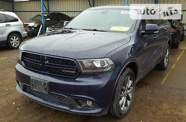 Dodge Durango LIMITED 2015