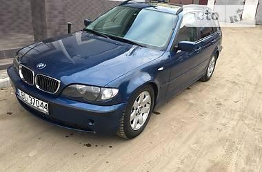 BMW 320 E 46 2001