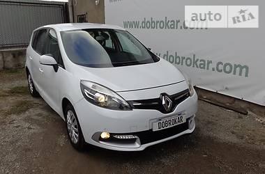 Renault Grand Scenic 1.5DCI 2013
