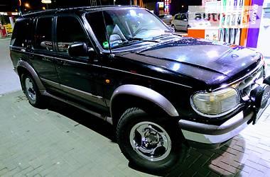 Ford Explorer 4.0i 1996