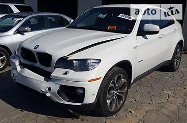 BMW X6 4.4 2013