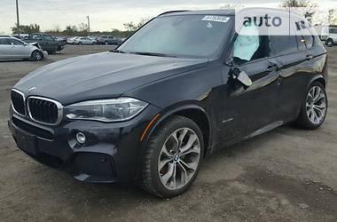 BMW X5 XDRIVE35I 2014
