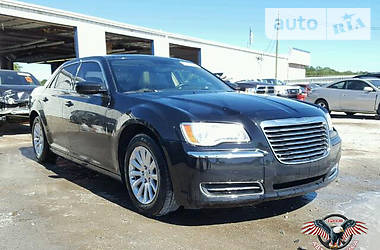Chrysler 300 S LUXURY 2014