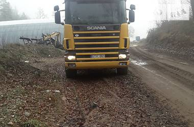 Scania G  1998