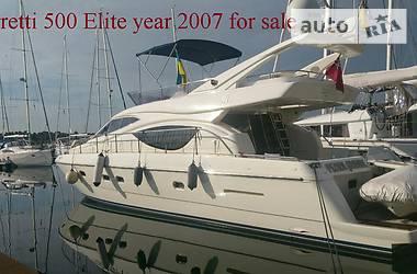 Ferretti 500 Elite Полная 2006