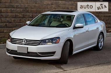 Volkswagen Passat B6  2014