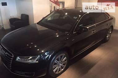 Audi A8 L, W12, Armored VR7 2019