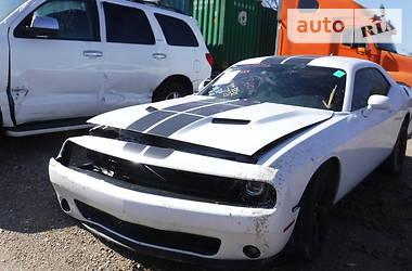 Dodge Challenger SRX Plus 2016