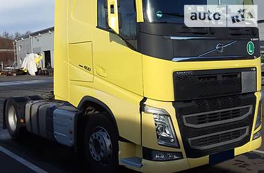 Volvo FH 13 460 2014