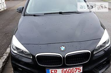BMW 216  2016