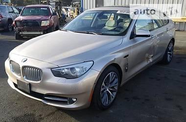 BMW 550 GT 2010