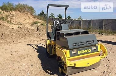 Bomag BW-120AD  1994