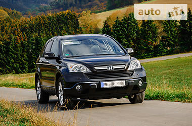 Honda CR-V Executive 2008