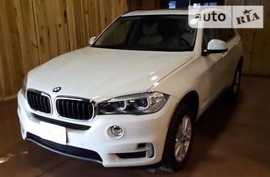 BMW X5 SDRIVE 2015