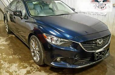 Mazda 6 GRAND TOURING 2014