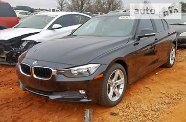 BMW 320 2.0L 4 2015