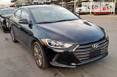 Hyundai Elantra 2.0L 2017