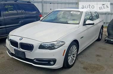 BMW 528 2.0L 2014