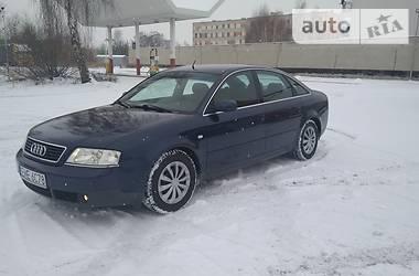 Audi A6 C5 1997