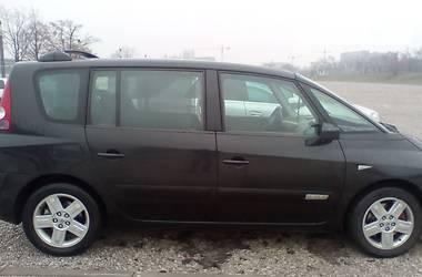 Renault Espace 1.9 dCi 2004