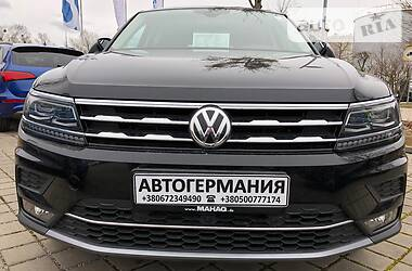 Volkswagen Tiguan 2.0TDI Highline LED 2018