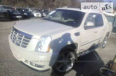 Cadillac Escalade EXT LUXURY 2012