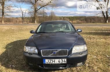 Volvo S80  2003