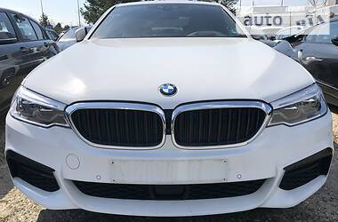 BMW 525 d M-Paket LED 2018