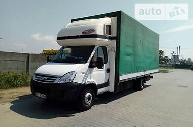 Iveco TurboDaily груз.  2008