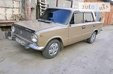 ВАЗ 2101 ваз 2101 1976