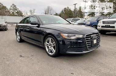 Audi A6 2.0 2015