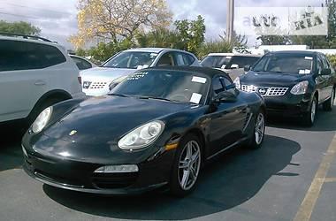 Porsche Boxster S 2011